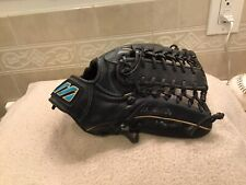 "Mizuno BUW League PRO Model 11.75"" Baseball Softball Glove Right Hand Thro Japan"