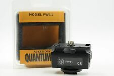 Quantum FW11 Universal Connection Module w/Hot Shoe                         #353