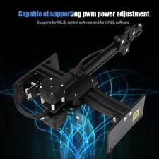 20W Laser Engraving Maschine Lasergravierer Metallgravur für Neje Master Gravur❤