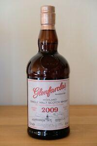Glenfarclas 2009 - Oloroso Sherry Cask - Highland Single Malt Scotch Whisky