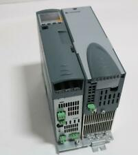Eurotherm Epower1ph 100a600axxx Power Controller Withdriver Unit Amp Power Module
