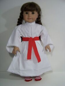 Generic St Lucia Kirsten Gown Dress Doll Clothes For 18 American Girl (Debs*)