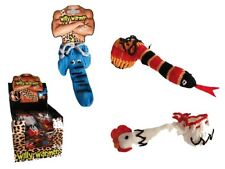 Knitted Willy Warmers - Elephant Snake Chicken Valentines Day Gift Naughty Joke