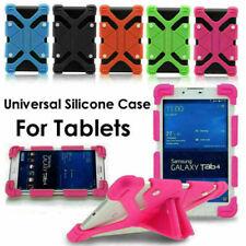 For Indigi G4i 7-inch 4G LTE Smart Phablet Kids Shockproof Silicone Cover Case