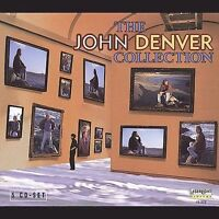 Collection [Laserlight] [Box] by John Denver (CD, Jun-1997, 5 Discs, Laserlight)