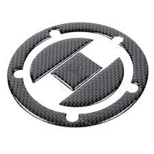 Carbon Fiber Fuel Gas Cap Sticker Decal For Suzuki GSXR1000 GSX-R 1000 2003-2010