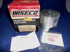 NOS Wiseco Piston Kit 1.00 Bombardier 1984-1986 Cam Am 250 524P4 524-P4
