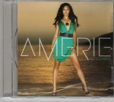 (DY579) Amerie, Take Control - 2006 DJ CD