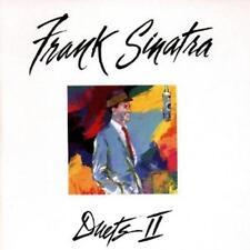 CD Frank Sinatra Duets II