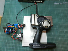 Futaba t3PK  Magnum Transmitter  with in full set for installation