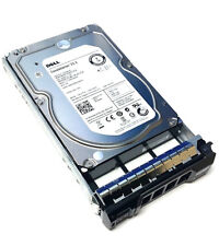 "DELL 0FNW88/ FNW88 1TB SAS 6Gbps 7.2K 3.5"" Hard Drive with DELL TRAY W/WARRANTY"