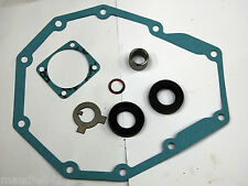 NEW Land Rover Series 1 2 3 AEROPARTS Capstan Winch Gasket & Oil Seal Repair Kit