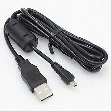 Sincronizzazione dati USB & Cavo di trasferimento di immagini fotografiche PIOMBO UC-E6 per reflex digitale Nikon: D3200.