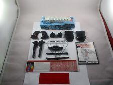 """Vintage"" Transformers Autobots Protectobots Defensor HOT SPOT Complete G1 1986"