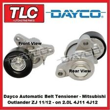 Dayco Automatic Belt Tensioner Mitsubishi Outlander ZJ ZL 2.0 11/12 on 4J11 4J12