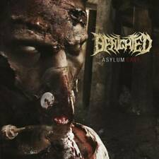 Benighted - Asylum Cave 2011 brutal death metal France Season of Mist