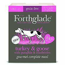 Forthglade Gourmet Turkey&goose