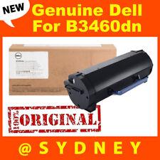NEW Genuine DELL B3460dn Black Toner Cartridge Extra High Yield 20K 9GG2G