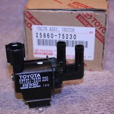 25860-75230 Vacuum Switching Valve - Genuine Toyota Part - Fits Tacoma & 4Runner