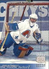 1993-94 Upper Deck SP Inserts #133 Jocelyn Thibault   + Bonus