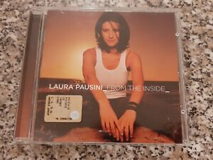 Laura Pausini - From the inside - CD