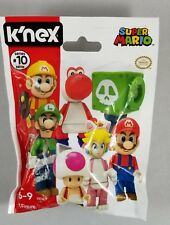 K'NEX SUPER MARIO BLIND BAG, SERIES 10, AGES 6-9, SEALED