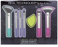 REAL TECHNIQUES Makeup Brush Set Limited Edition After Party Final Reduction
