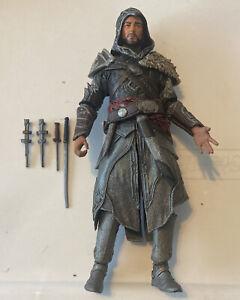 Mcfarlane Toys Assassins Creed - Ezio Auditore Series 3 Loose Figure