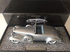 Duesenberg SJN Convertible Coupe 1936 Minichamps 1/18