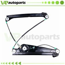 Power Window Regulator for BMW 745i 745Li 750i 750Li 760i Front LH w/o Motor