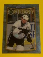 Wayne Gretzky 1994-1995 Topps Finest