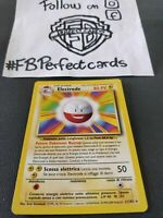 POKÉMON SET BASE UNLIMITED ELECTRODE NONHOLO 21/102 NM
