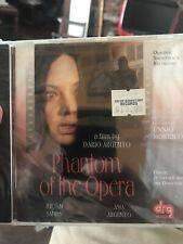Phantom of the Opera by Ennio Morricone (CD, Sep-1999, DRG (USA))