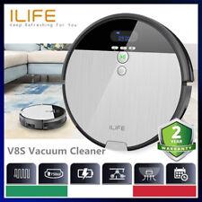 Ilife V8S Smart Aspirapolvere Robot Lavapavimenti Vacuum Cleaner LCD 2in1 NUOVO
