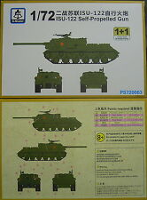 S-Model Mittlerer Panzer MBT ZTZ-99 A 1//72 NEU, Doppelpack Plastik