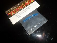 TOPCAD 10919 barre arrière aluminium bleue  ( 1° )Mini-Z AWD