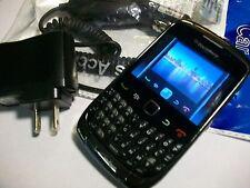 GOOD! BlackBerry Curve 3G 9330 Social QWERTY WIFI CDMA Camera VERIZON Smartphone