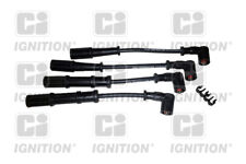 FIAT GRANDE PUNTO 199 1.4 HT Leads Ignition Cables Set 2005 on CI 55195775 New