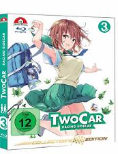 Two Car - Vol.3 - Limited Collector´s Edition - Blu-Ray - NEU