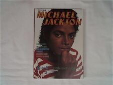 Michael Jackson Japan Magazine Lots Of Photo 115 Pages 1984