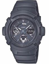 Casio  AW591BB-1A G-Shock Special Color Model Basic Black Watch