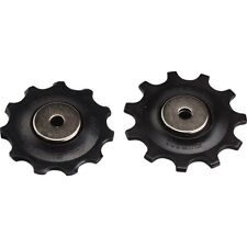 Shimano Pulley Set RD-5800 GS - Jockey Wheels, 11T for 105 Medium Cage, 11-Speed
