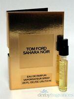 Tom Ford Sahara Noir Eau de Parfum EDP Women's Spray Sample Vial 1.5 ml
