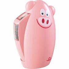 Cole & Mason Animills PINK PIG Salt or Pepper Mini Grinder - NEW !