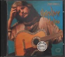 """PINO DANIELE - RARO CD 1 ED. RIMASTERIZZATA """" MASCALZONE LATINO """""""