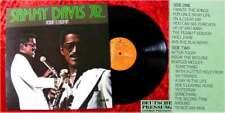 LP Sammy Davis jr.: Hearin´Is Believin´ (RCA PL 40801) D 1979