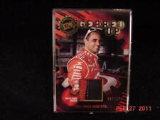 2011 Press Pass Juan Pablo Montoya RU Shoe 2 Clr #100