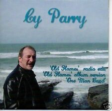 (471S) Cy Parry, Old Flames - DJ CD