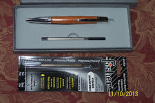 Waterford Pallas Capless Rollerball/ BP  & Space Pen- All 3 cartridges included