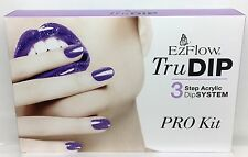 EzFlow TruDIP - 3 STEP ACRYLIC DIP SYSTEM - PRO KIT #66891